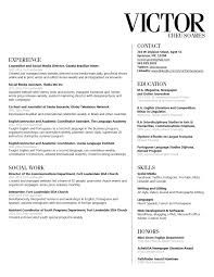 interesting resumes - Google Search