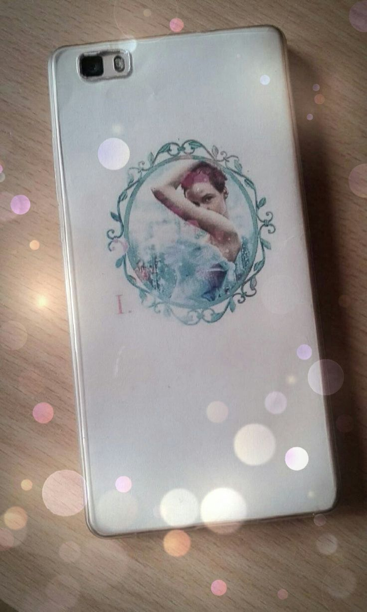 Selection phone case 6/6 <3