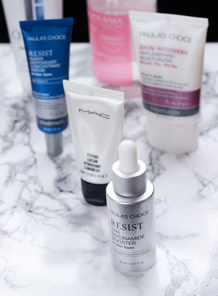 Der Hautpflege Reboot - Cream's Beauty Blog