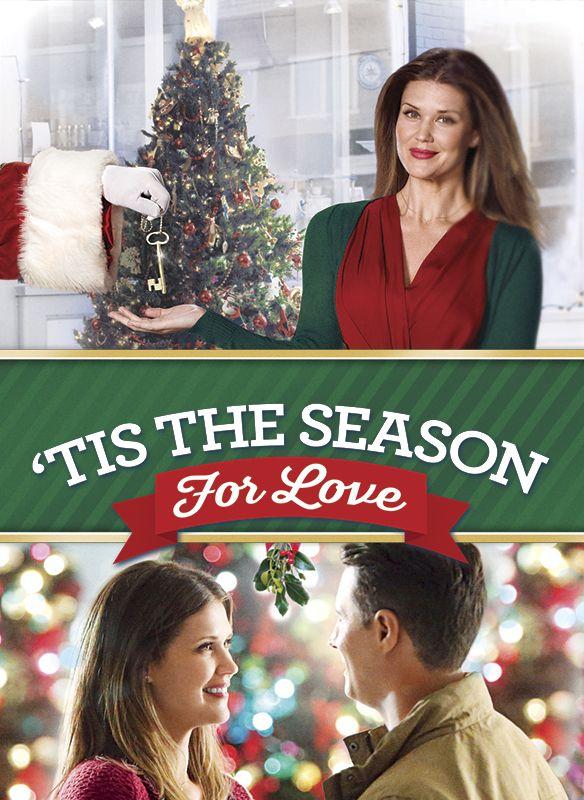 Tis The Season For Love ... Hallmark Movies