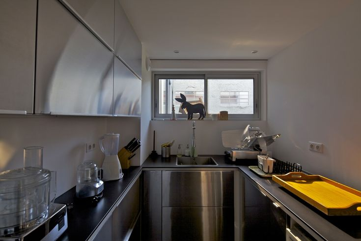 Dom Martelów / PPA architectures – nowoczesna STODOŁA | wnętrza & DESIGN | projekty DOMÓW | dom STODOŁA