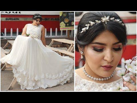 Christian Bridal Makeup Tutorial | #TheShaadiSaga | Shreya Jain http://makeup-project.ru/2017/11/20/christian-bridal-makeup-tutorial-theshaadisaga-shreya-jain/
