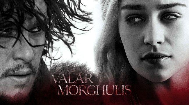 Jon Snow, Daenerys Targaryen, And The Prophecy Of Azor Ahai