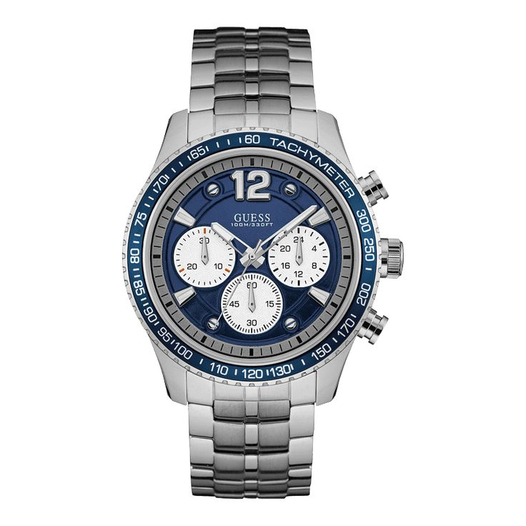 W0969G1 | Relojes GUESS