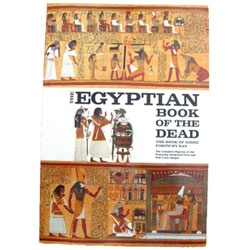 egyptian book of the dead i have not killed