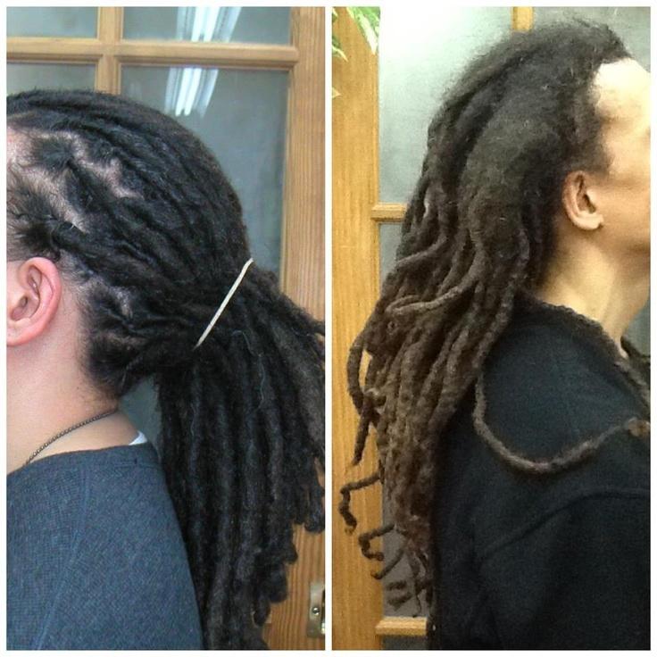 Pleasant 12 Best Locks And Dreadlocks Photo Gallery Images On Pinterest Hairstyles For Men Maxibearus