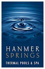 Hanmer Springs Thermal Pools