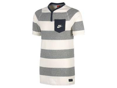 Nike GF Y-Neck Camiseta Henley - Hombre - 35 €