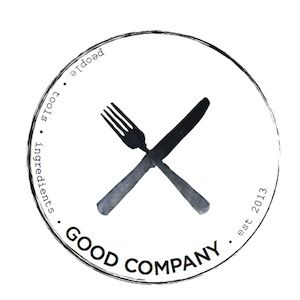 Good Company recipes: e.g. Spice Cake with Salted Caramel Sauce, easy Honey Sandwich ideas, Blue Cheese and Candied Pecans, Roasted Carrot & Avocado salad