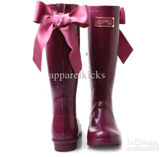 1000  ideas about Women's Rain Boots on Pinterest | Rain shoes ...