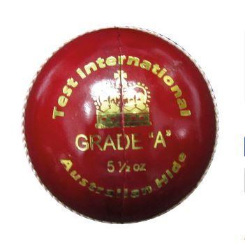 Cricket Balls Members