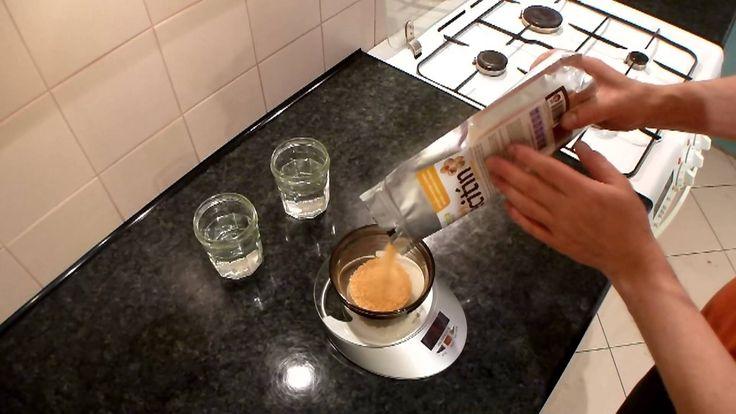 Krok po kroku - jak zrobić liposomową witaminę C w warunkach domowych