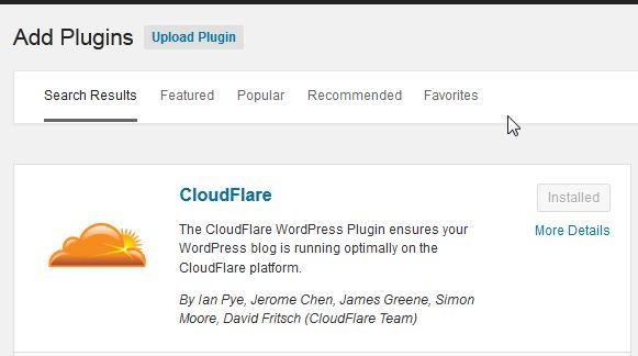 SSL cloudflare