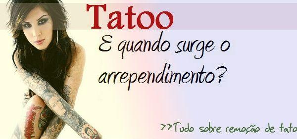 Remoção de tatuagem à Laser: Sessões, preços e onde fazer