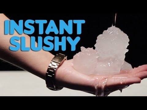 Water Tricks That'll Melt Your Mind, This Is Why Science Is Awesome - The Meta Picture