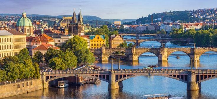 Što vidjeti u Pragu, trodnevni vodič kroz posjet gradu