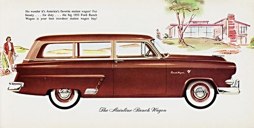 dodge crestwood station wagon - Search Yahoo Image Search Results