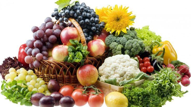 Manfaat Buah dan Sayur Untuk Kesehatan dan Kecantikan Bukan rahasia lagi bila sayur dan buah merupakan sumber makanan yang sangat special. Didalamnya