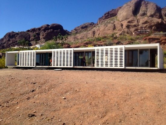 Phoenix Named Among Best Cities for Midcentury Modern Architecture