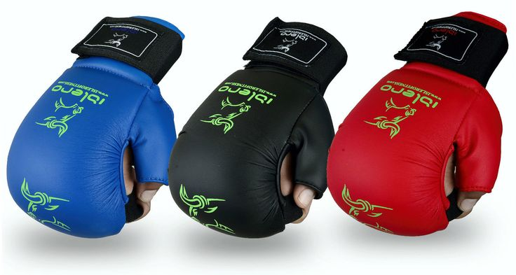 Evo pu karate #sparring mitt gel #gloves mma judo taekwondo #martial arts jiu-jit,  View more on the LINK: 	http://www.zeppy.io/product/gb/2/262258048431/