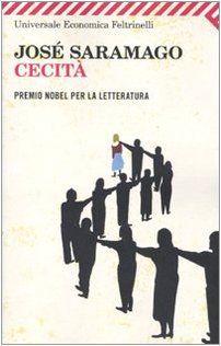 """""""Cecità"""" di José Saramago"""