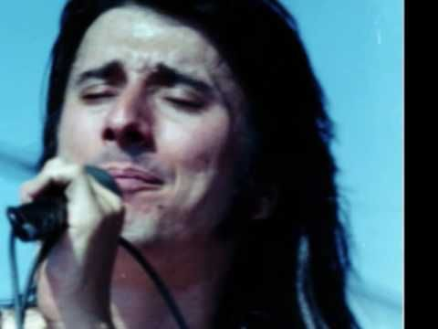 "STEVE PERRY ""Send Her My Love"" - YouTube  love this song!"