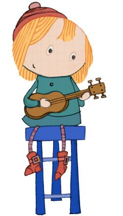 Peg + Cat is one of our great new kids' shows! #pledgeETPBS