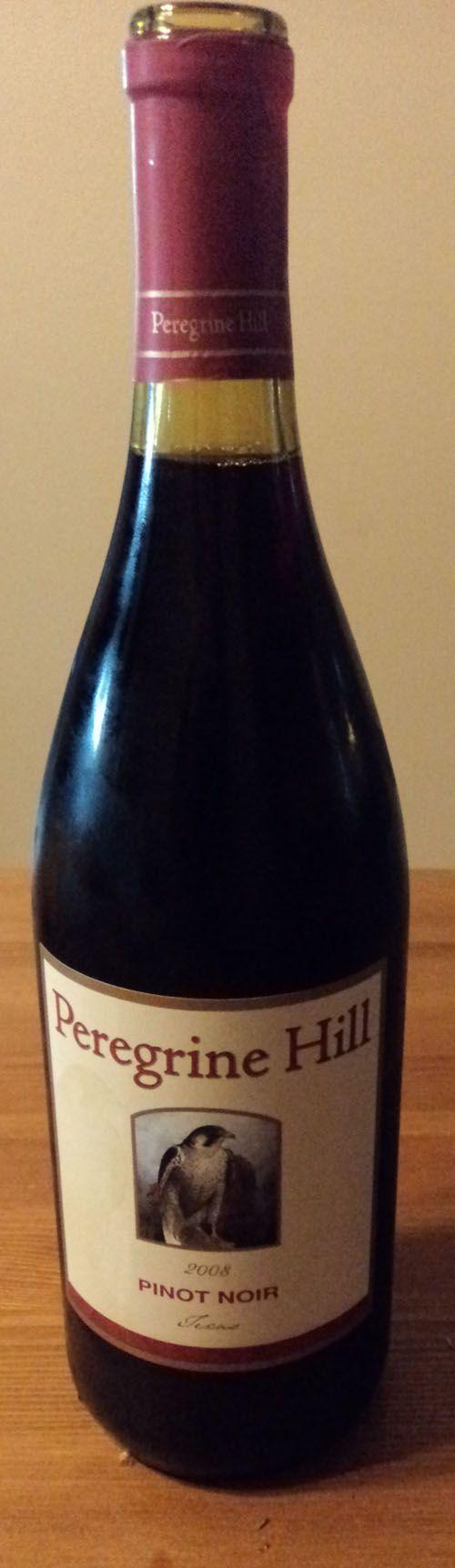 Peregrine Hill Pinot Noir