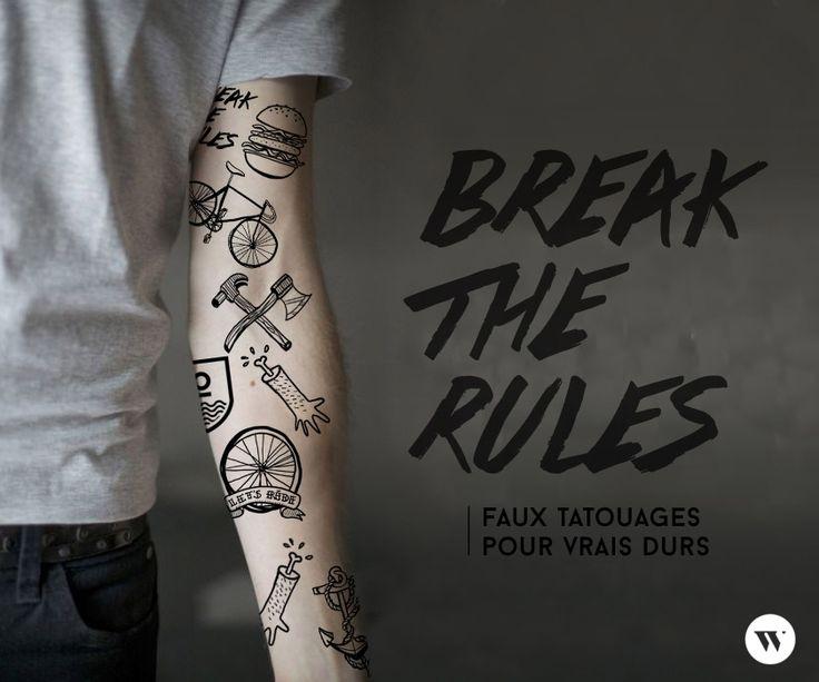 Illustrations tatouages - tattoo - ink - studio waaz - ragnia