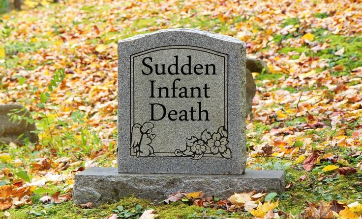 Síndrome de Muerte Súbita (SIDS): Las principales causas son conocidas pero ignoradas.
