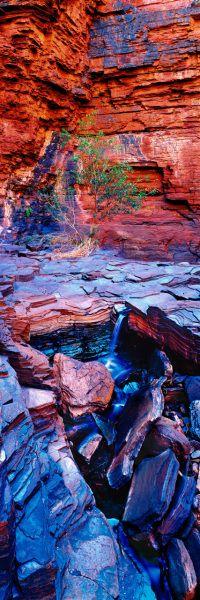 Opal Pool, Western Australia - Ken Duncan Panographs