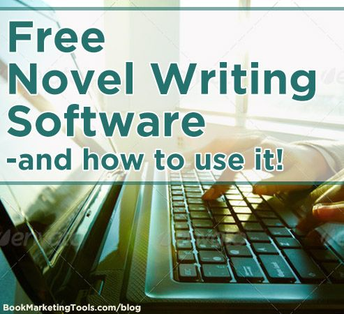 best novel writing software ideas novel tips   novel writing software and how to use it book marketing tools blog