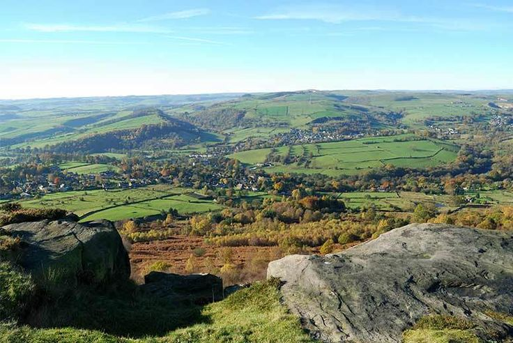 Get Discount Holidays 2017 - Derbyshire, 3-Course Dinner & B'fast - Summer availability! for just: £69.00 Derbyshire, 3-Course Dinner & B'fast - Summer availability! BUY NOW for just £69.00