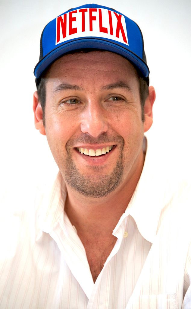Adam Sandler to Make Four New Movies for Netflix, Will Produce and Star in the Feature Films