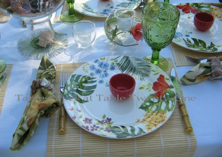 Are you specifically looking to create a special buffet table for an event? This is the page for you with links to posts on this site that specifically address buffetscapes of all kinds! Wine tasti…