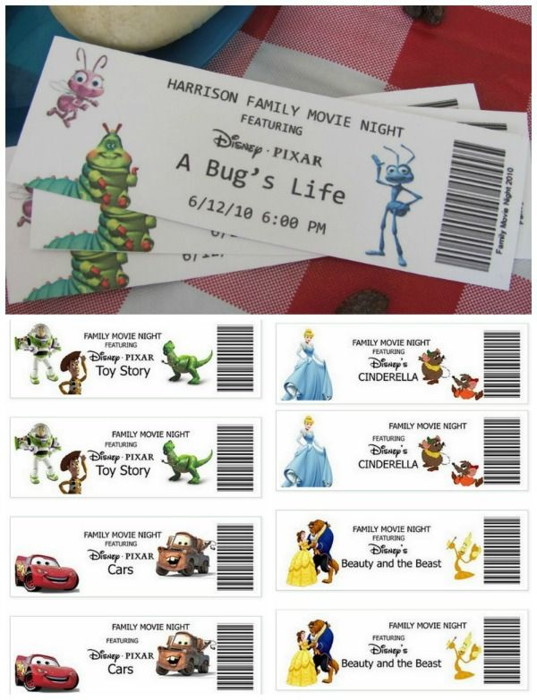 20 FREE Disney Printables - Crafts, Coloring, Planning, Creativity and More on Frugal Coupon Living.