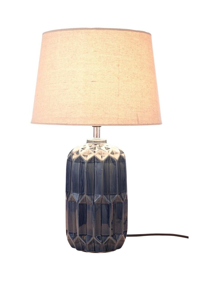 Naples Table Lamp   very.co.uk