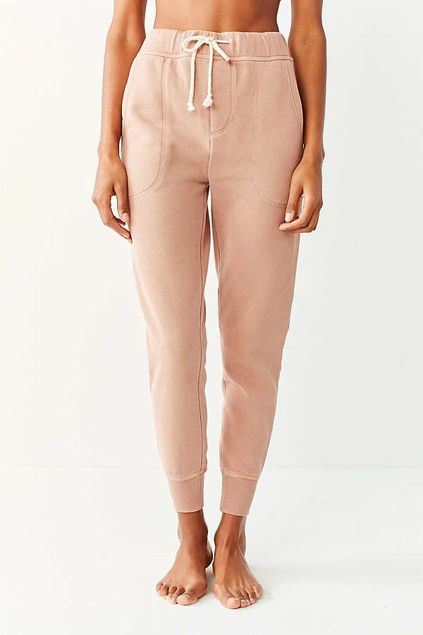 Slide View: 6: Out From Under Perfect Travel Jogger Pant