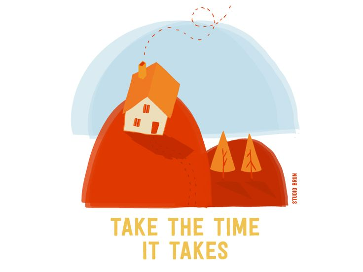 Take the time it takes http://helloadventurer.nl/ a project by Studio Brun http://www.studiobrun.nl/
