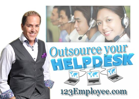 When you outsource your business needs to an outsourcing partner like 123Employee.com, they bring years of experience in business practices and expertise in delivering complex outsourcing projects. Choose 123Employee.com is your offshore partner or Call us today 1-702-960-4130.