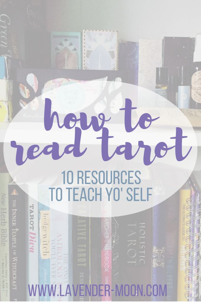 25+ Best Ideas About Tarot Reading On Pinterest