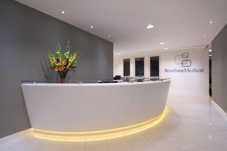 Medical Office Designs Amazing Roodlane Medical Office Design & Fitout Maris  Interior . Review