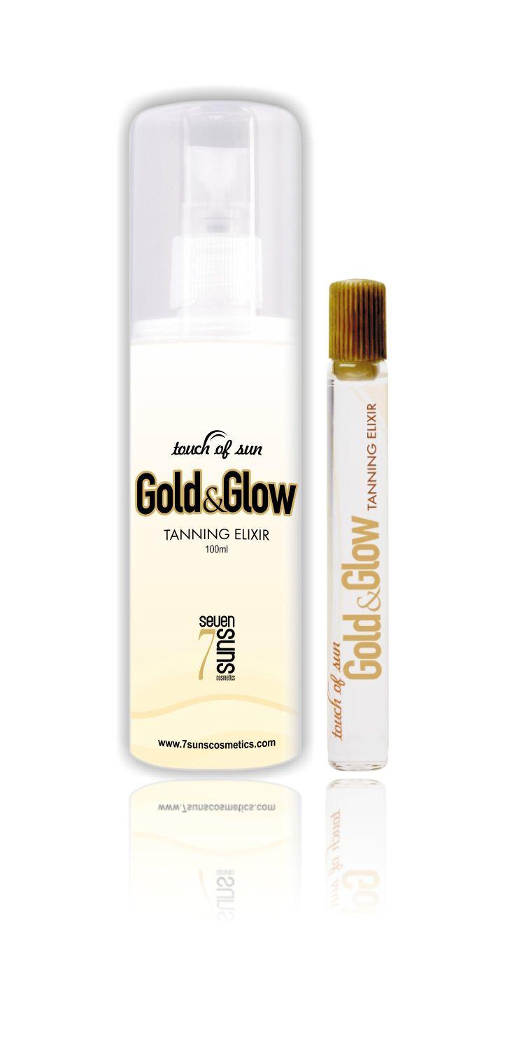 Gold & GLow