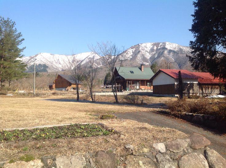 Hiruzen Bible Camp, Japan.  Christianity in Japan. West Japan Evangelical Lutheran Church.