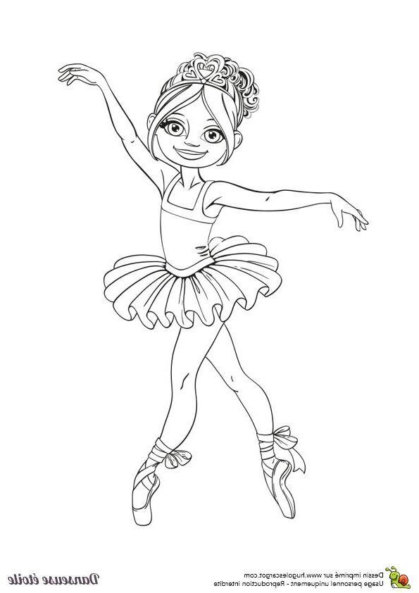 9 Beau De Coloriage De Ballerina Galerie Coloriage Danseuse Image Coloriage Coloriage