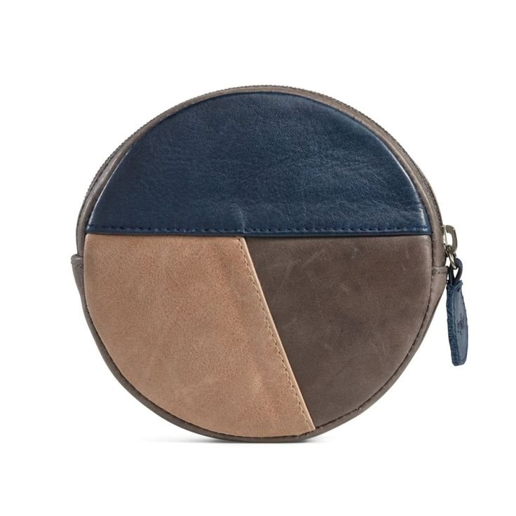 Round Purse | Collection | by-Lin Bags & Accessoires