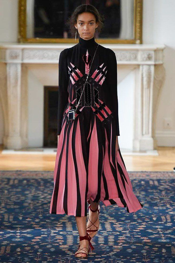 9 Things to Know About Pierpaolo Piccioli's Solo Valentino Debut