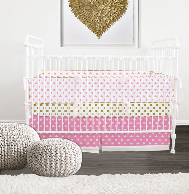 25 Best Ideas About Pink Gold Nursery On Pinterest Pink