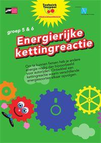Allerlei uitdagingen op techniektoernooi.nl van kleuter- tot bovenbouw