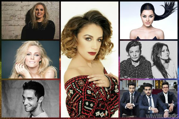 Poll: Who should win Eurovision 2015? (Update #1)